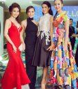 Đầm dạ hội kiêu sa lộng lẫy như Diễm My – D242