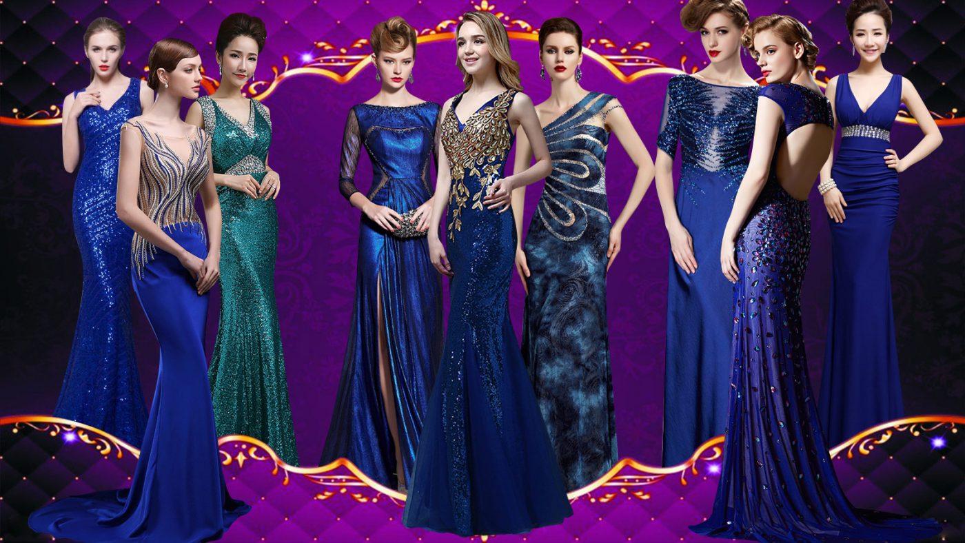 Alorashop 21 - Xưởng đầm váy cao cấp tại TPHCM