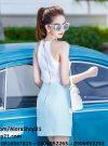 Set rời áo váy Ngọc Trinh kiểu công sở đẹp thiết kế đơn giản – JN11