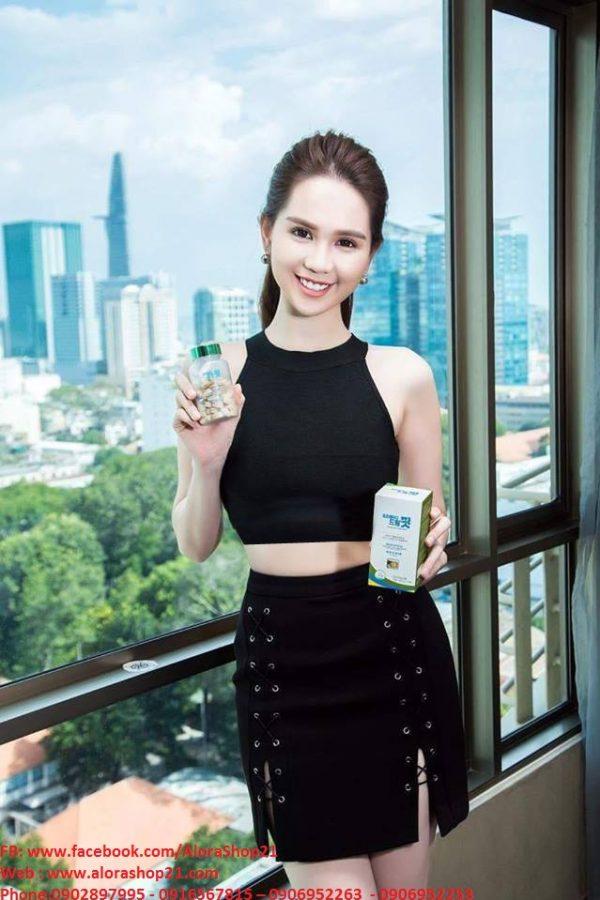 Bộ váy áo rời croptop thiết kế ôm body sexy như Ngọc Trinh – JN29