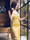 Váy ôm phi bóng tôn dáng sexy - DN158